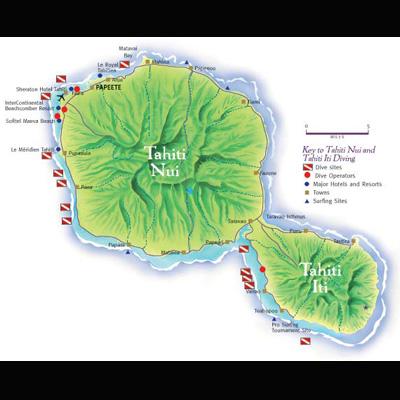 Dream Adventures Tahiti