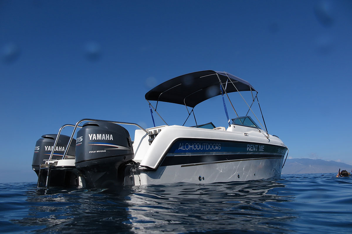 aloha-outdoors-glacier-bay-rental-boat