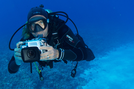 Commercial Dive Services