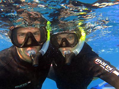 Maui Snorkel Lessons