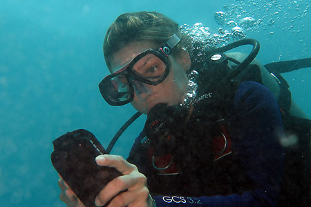 SCUBA CERTIFICATIONS AND SNORKEL LESSONS - Blaze Anderson