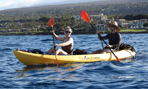 Maui Paddleboard And Kayak Private Tours