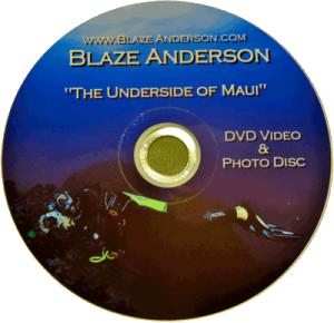 Underwater Video Production